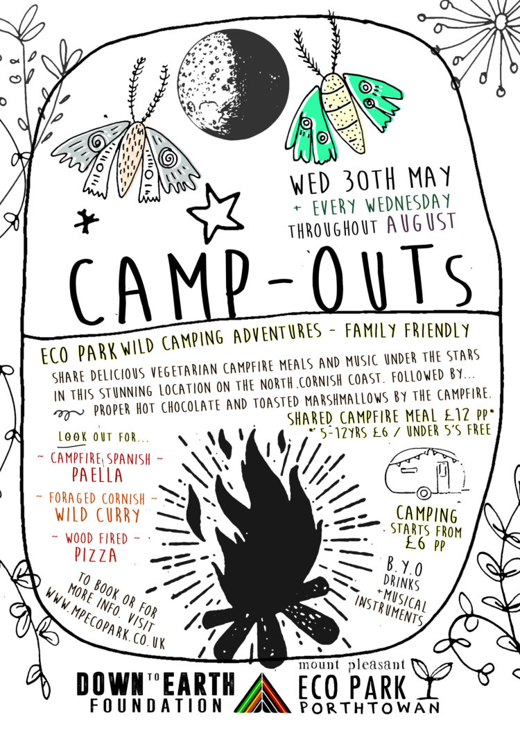 Camp-outs