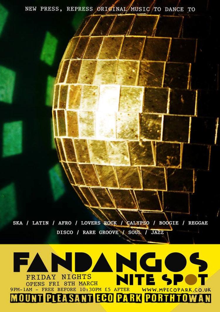 Fandangos Night Spot