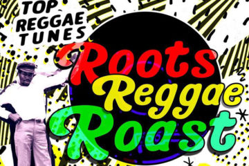 Roots Reggae Vegan roast Porthtowan Cornwall