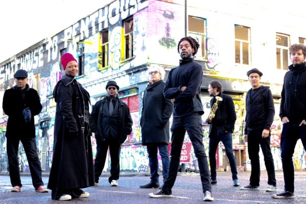 Maroon Town band