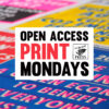 Open Access riso printing cornwall